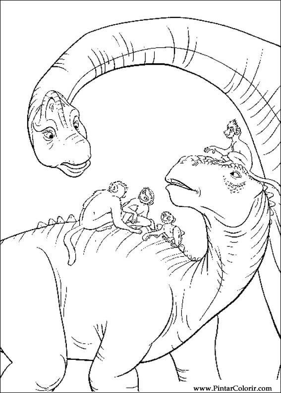 knabstrupper hengst dinosaur coloring pages - photo#13