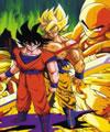 Desenhos Dragon Ball Z