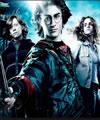 Desenhos Harry Potter