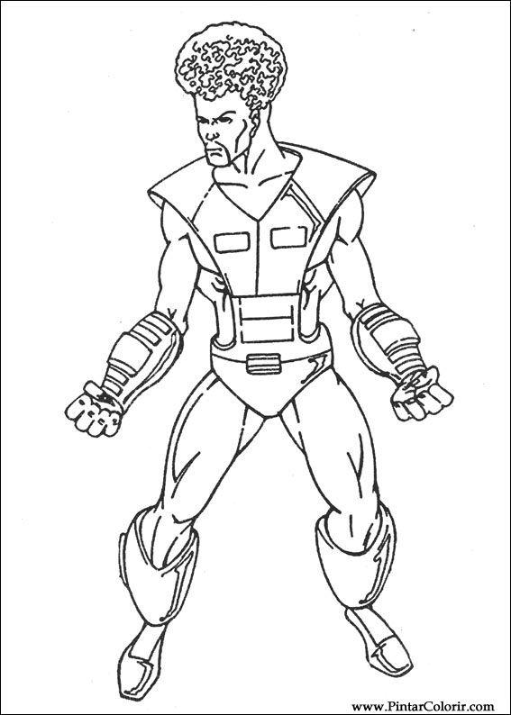 Kleurplaten Hulk.Kleurplaat Hulk Buster Malvorlagen Fur Kinder Ausmalbilder Iron Man