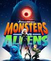 Desenhos Monstros Aliens