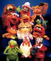 Desenhos Muppets
