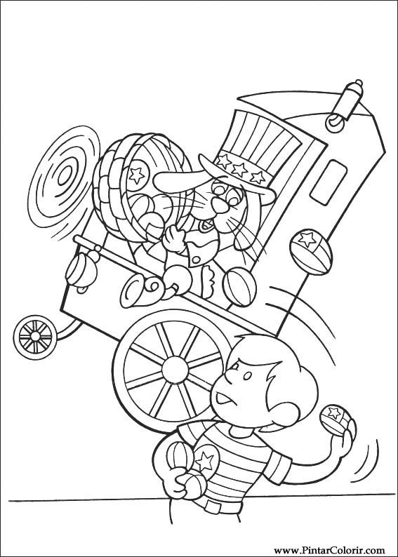 dallas skyline coloring pages - photo#2
