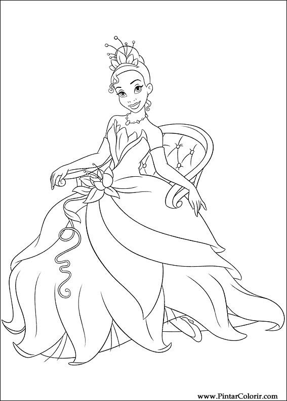 in addition  besides  likewise latest cb 20160223013415 further pintar colorir princesa sapo 016 further  also  additionally image006 moreover  also  furthermore princess and the frog images. on disney the princess and frog coloring pages