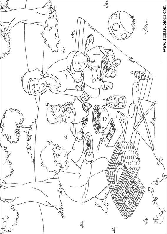 desenhos para pintar e colorir ruca  imprimir desenho 012