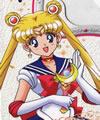 Desenhos Sailor Moon
