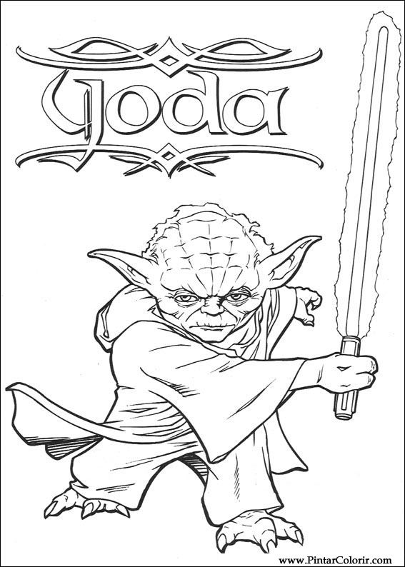 Star Wars Free Printable Coloring Pages for Adults & Kids {Over ... | 794x567
