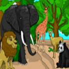 Animais No Parque