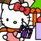 Hello Kitty Natal
