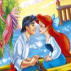 Pequena Sereia Ariel