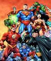 Desenhos Dc Comics