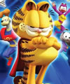 Desenhos Garfield