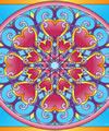 Desenhos Mandalas