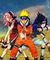 Desenhos Naruto