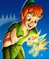 Desenhos Peter Pan 2