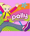 Desenhos Polly Pocket