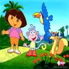 Colorir A Dora