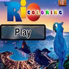 Colorir Filme Rio