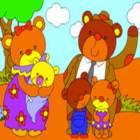 Familia De Ursos